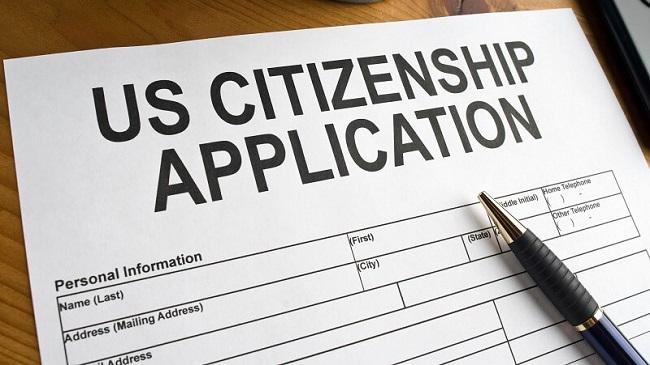 obtention de la citoyenneté usa