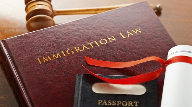 avocat immigration légale Etats-Unis