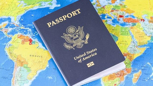 que faire si vous trouvez un passeport américain