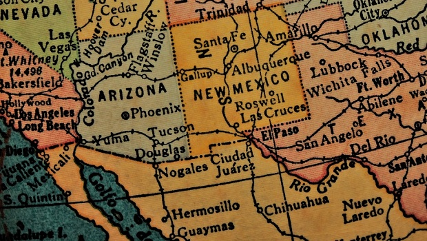 modification du droit d'asile à la frontière mexicaine