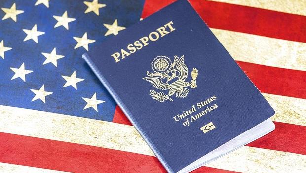 obtenir un passeport pour les états-unis