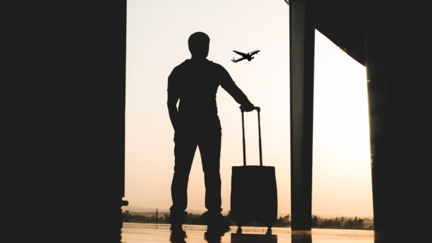 person who travel